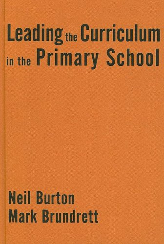 9781412902526: Leading the Curriculum in the Primary School