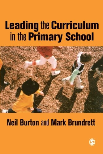 9781412902533: Leading the Curriculum in the Primary School