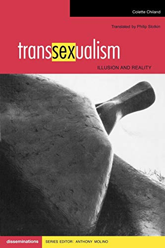 9781412902649: Transsexualism (Disseminations: Psychoanalysis in Context)