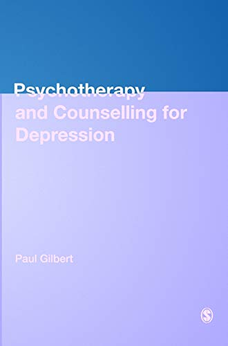 9781412902762: Psychotherapy and Counselling for Depression (Therapy in Practice)