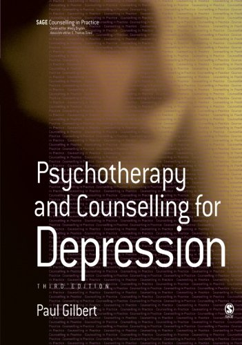 9781412902779: Psychotherapy and Counselling for Depression (Therapy in Practice)
