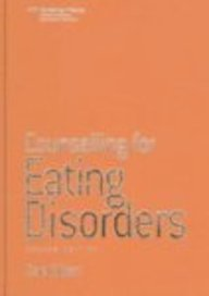9781412902786: Counselling for Eating Disorders (Therapy in Practice)