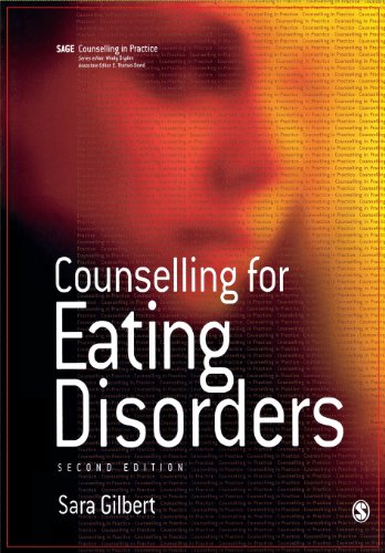 9781412902793: Counselling for Eating Disorders (Therapy in Practice)