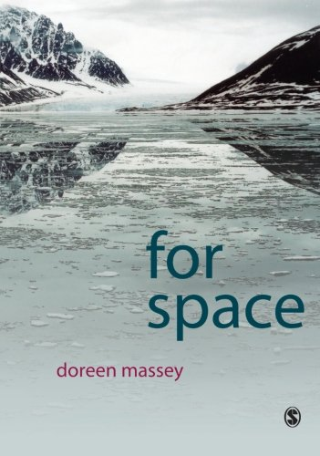For Space: Massey, Doreen B