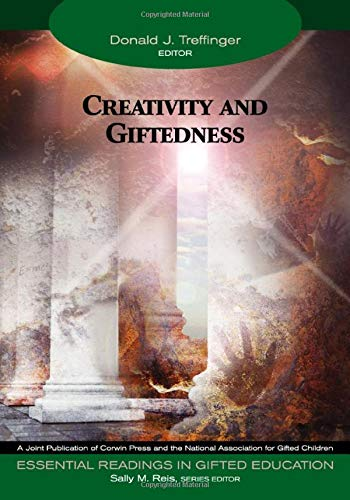 9781412904353: Creativity and Giftedness (Essential Readings in Gifted Education Series)