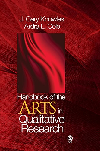 9781412905312: Handbook of the Arts in Qualitative Research: Perspectives, Methodologies, Examples, and Issues