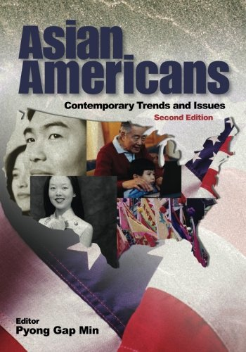 9781412905565: Asian Americans: Contemporary Trends and Issues