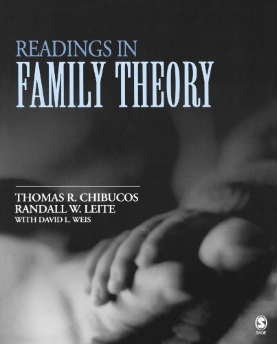 9781412905701: Readings in Family Theory
