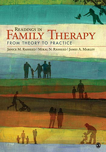 9781412905848: Readings in Family Therapy: From Theory to Practice