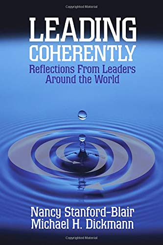 9781412905893: Leading Coherently: Reflections From Leaders Around the World