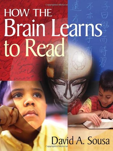 9781412906005: How the Brain Learns to Read