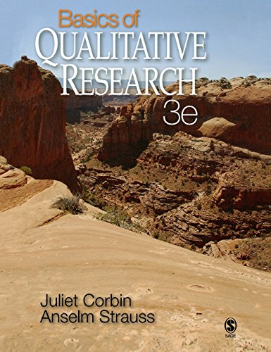 9781412906432: Basics of Qualitative Research: Techniques and Procedures for Developing Grounded Theory