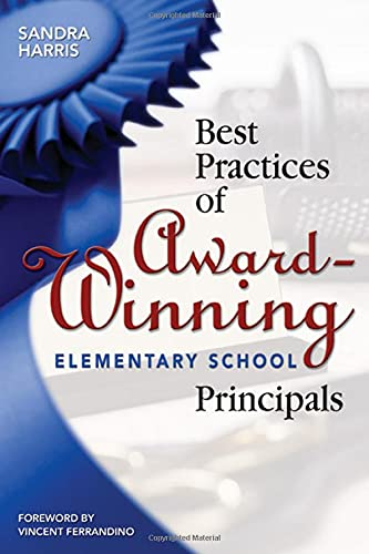 9781412906470: Best Practices of Award-Winning Elementary School Principals