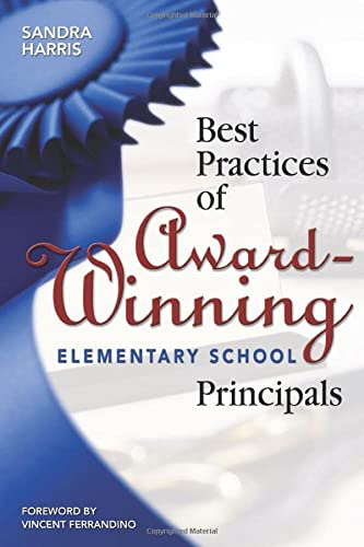 9781412906487: Best Practices of Award-Winning Elementary School Principals