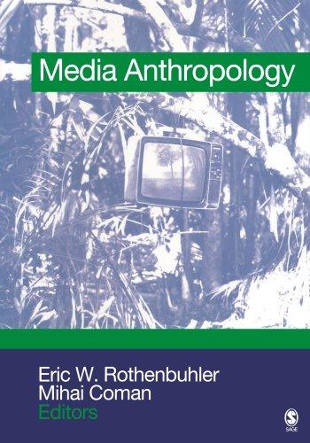 9781412906708: Media Anthropology