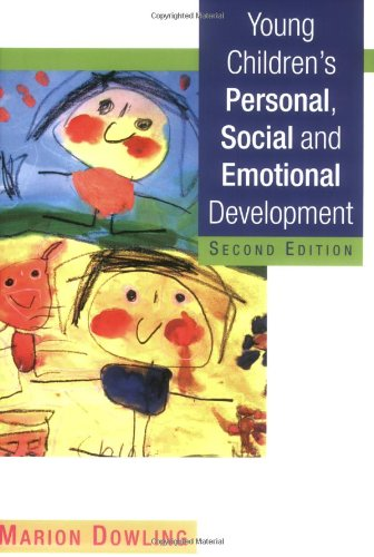 9781412906913: Young Children′s Personal, Social and Emotional Development