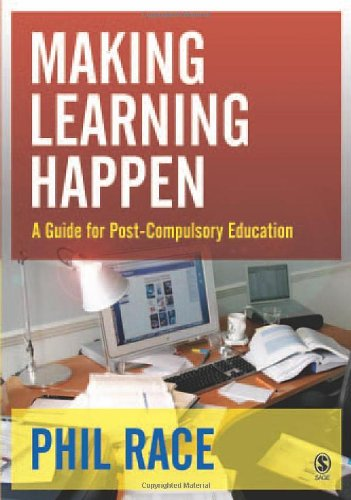 9781412907095: Making Learning Happen: A Guide for Post-Compulsory Education