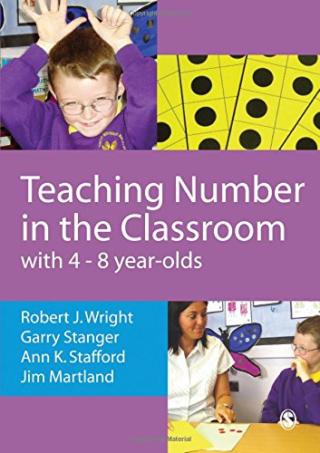 9781412907583: Teaching Number in the Classroom with 4-8 year olds (Math Recovery)