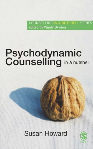 9781412907736: Psychodynamic Counselling in a Nutshell