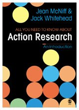 9781412908054: All You Need To Know About Action Research