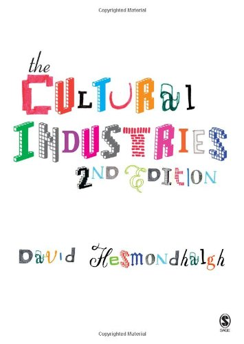 9781412908078: The Cultural Industries