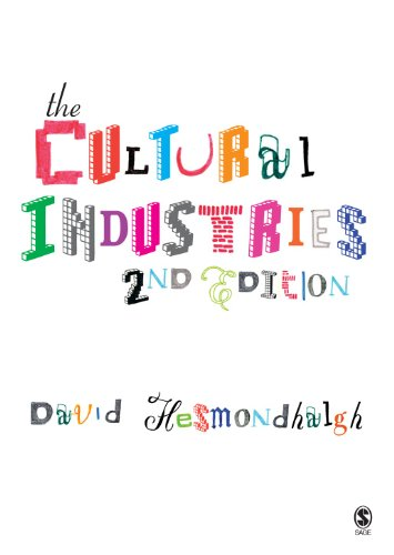 9781412908085: The Cultural Industries