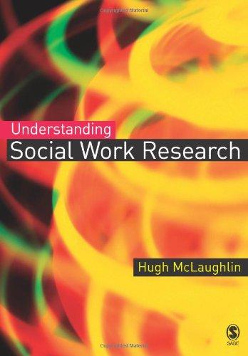 9781412908498: Understanding Social Work Research