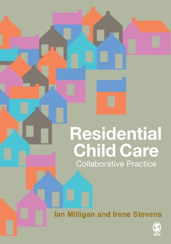 9781412908511: Residential Child Care: Collaborative Practice