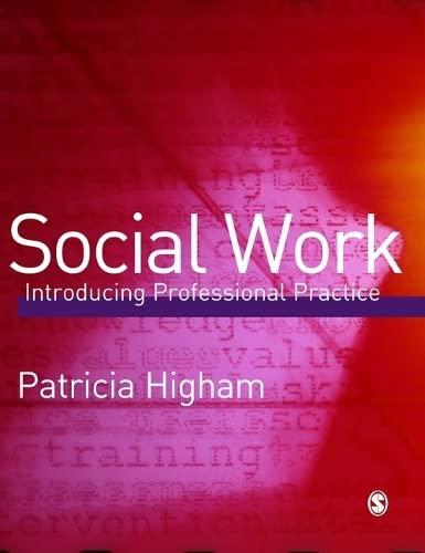 9781412908566: Social Work: Introducing Professional Practice