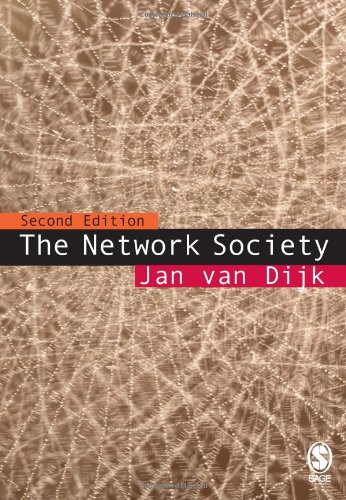 9781412908689: The Network Society: Social Aspects of New Media