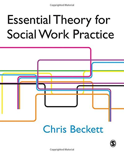 9781412908740: Essential Theory for Social Work Practice