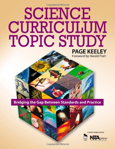 9781412908917: Science Curriculum Topic Study: Bridging the Gap Between Standards and Practice