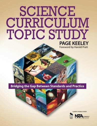 9781412908924: Science Curriculum Topic Study: Bridging the Gap Between Standards and Practice