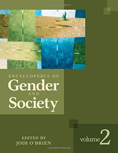 Encyclopedia of Gender and Society (Hardback)