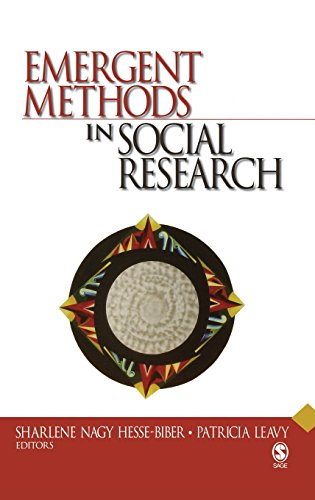 9781412909174: Emergent Methods in Social Research