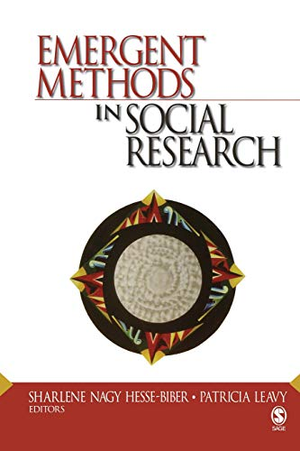 9781412909181: Emergent Methods in Social Research