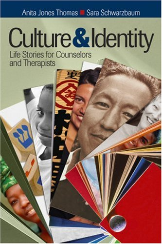 9781412909198: Culture and Identity: Life Stories for Counselors and Therapists