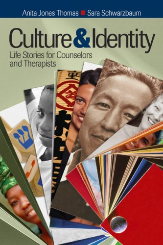 9781412909204: Culture and Identity: Life Stories for Counselors and Therapists