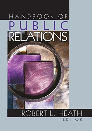 9781412909549: Handbook of Public Relations