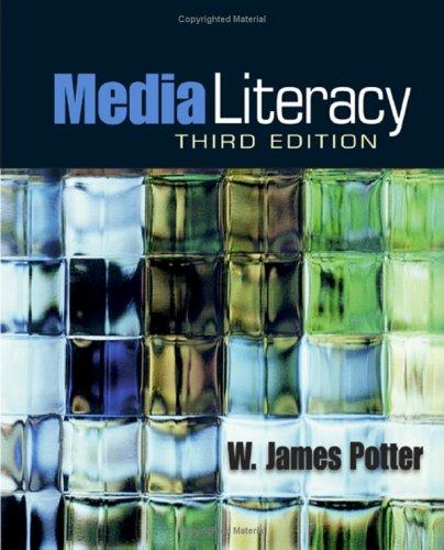 9781412909891: Media Literacy