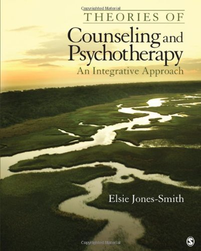 9781412910040: Theories of Counseling and Psychotherapy: An Integrative Approach
