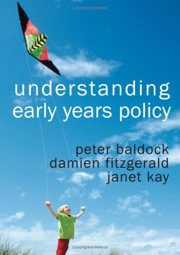 9781412910279: Understanding Early Years Policy