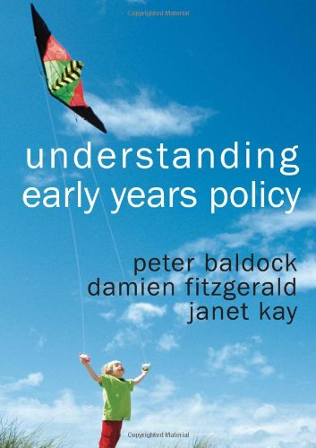9781412910286: Understanding Early Years Policy