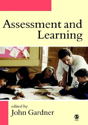 9781412910507: Assessment and Learning