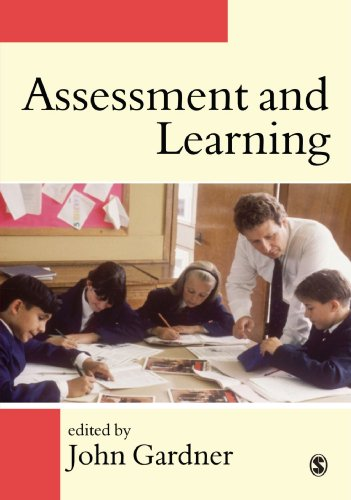 9781412910514: Assessment and Learning
