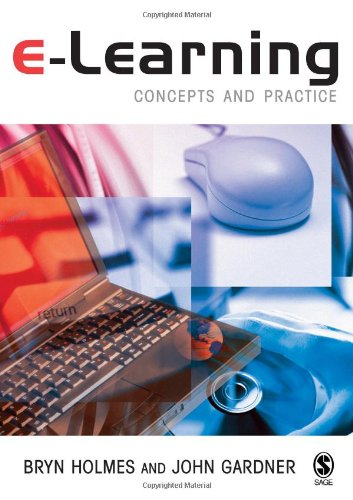 9781412911108: E-Learning: Concepts and Practice