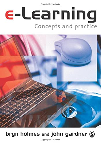 9781412911115: E-Learning: Concepts and Practice