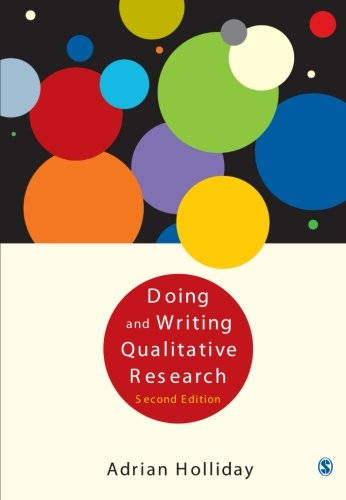 9781412911306: Doing & Writing Qualitative Research