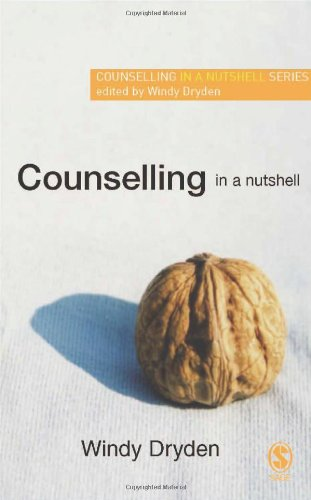 9781412911320: Counselling in a Nutshell