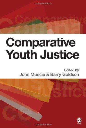 9781412911351: Comparative Youth Justice